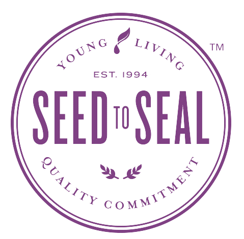 seed-to-seal, young living standards