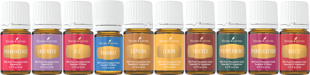 psk, psk2018, premium starter kit, young living